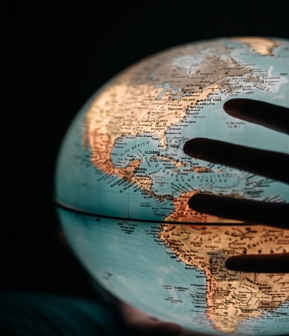 Crypto Trading Platforms Engage Investors Across the Globe - Is Your Country on the List