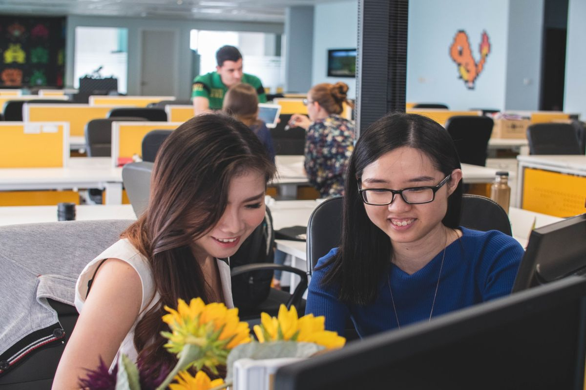 How To Cultivate A Great Office Culture In A Virtual Environment