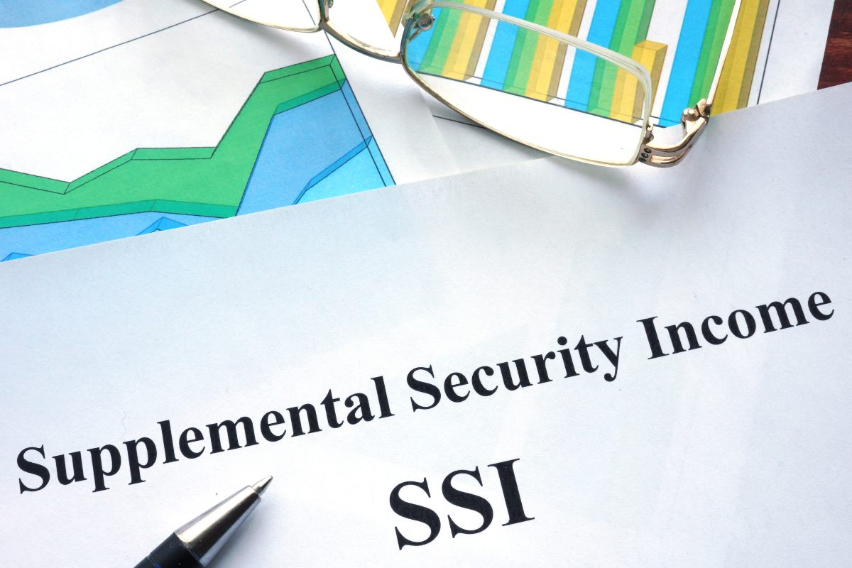 Who Is Eligible For SSI_ (Supplemental Security Income) 1