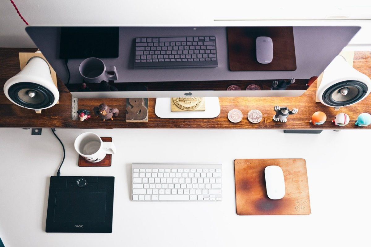 Home Office Upgrades You Need If You Work Remotely 1