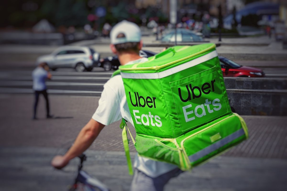Is Uber Eats a Good Job for College Students