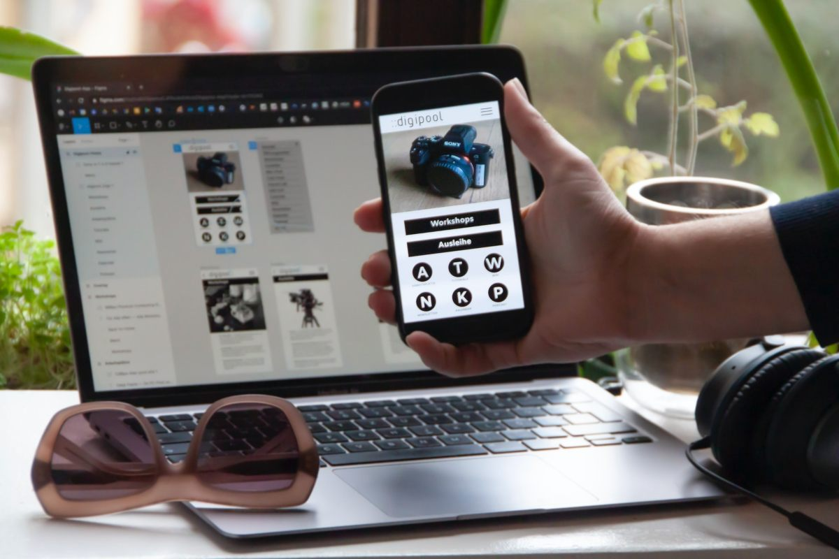 Mobile App Development with Flutter