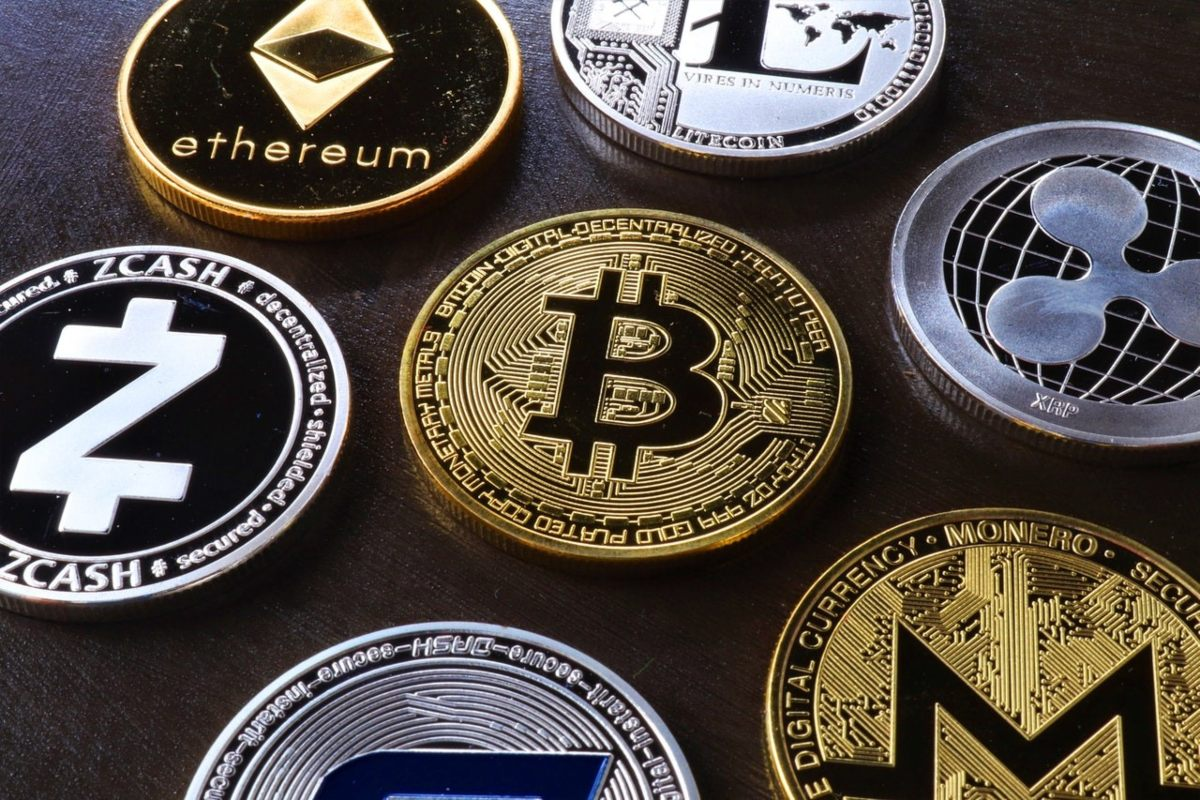 Bitcoin Investment Guide