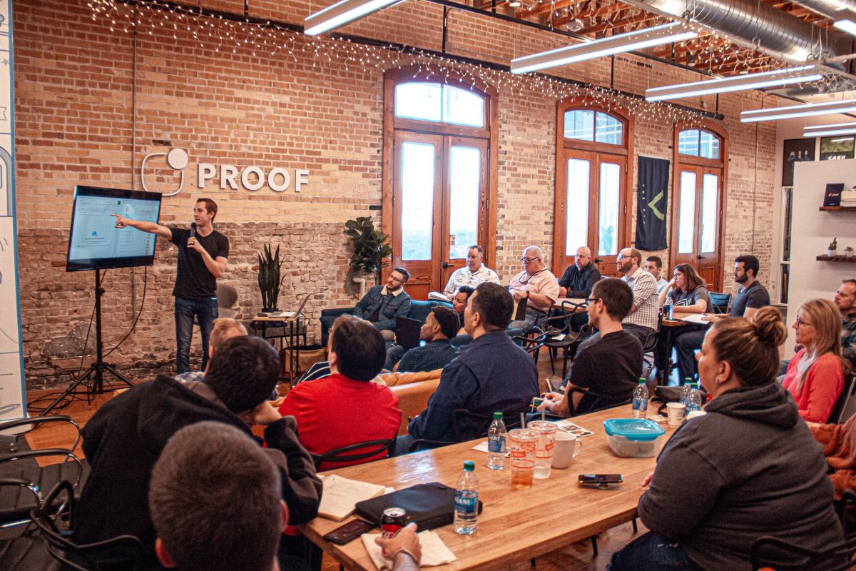How To Strengthen Your Brand with Public Speaking Skills