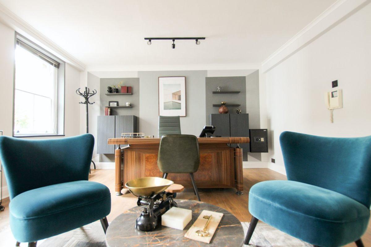 Best Office Decor Ideas
