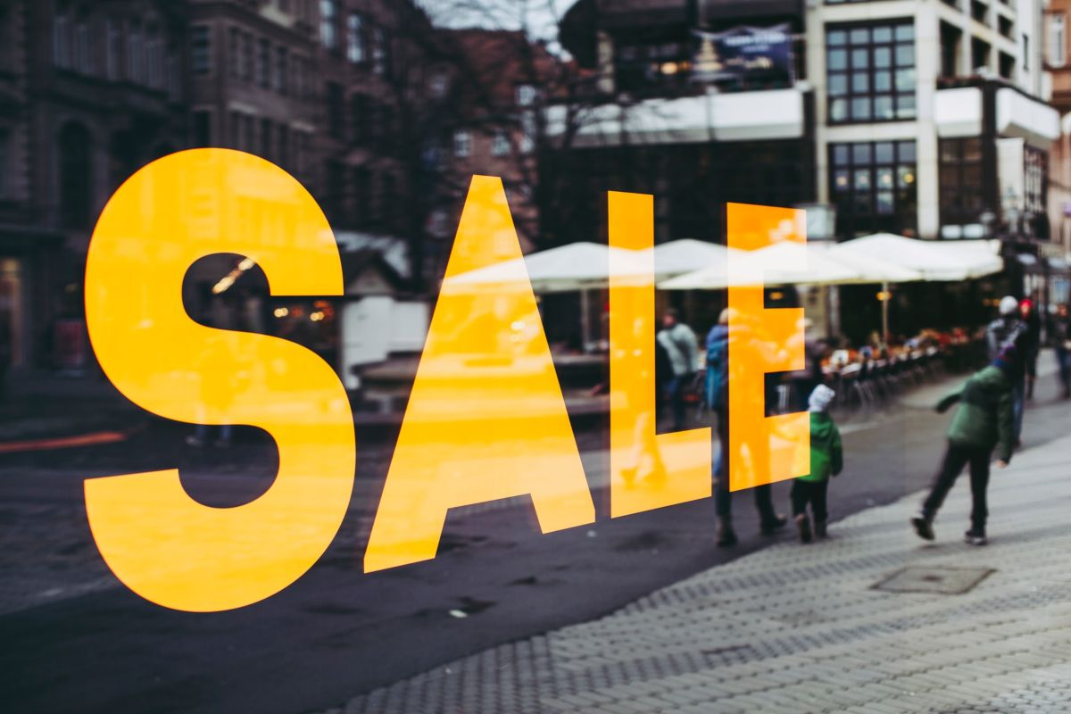 Catchy Sale Slogans and Taglines