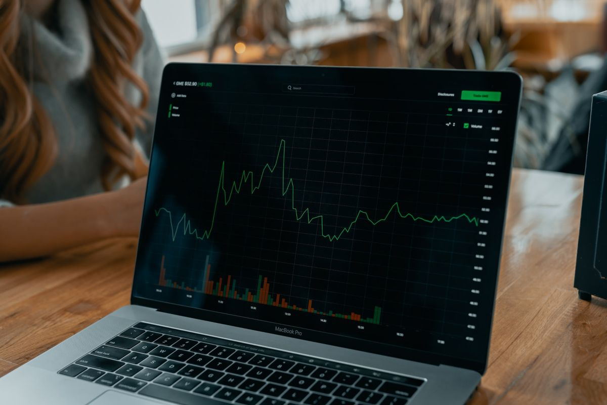 How To Achieve Your Trading Goal Like A Pro Trader