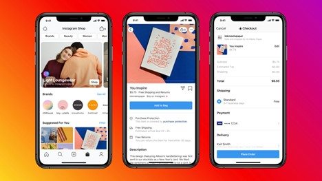 Shoppable Instagram & UGC Campaigns An eCommerce Success Strategy
