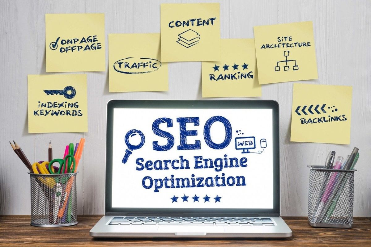 How To Improve Your SEO Without Increasing Your Budget