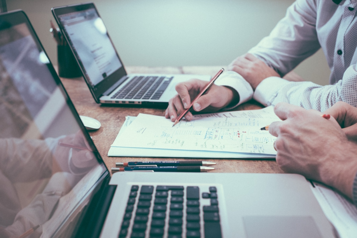 Keys To Writing An Invoice