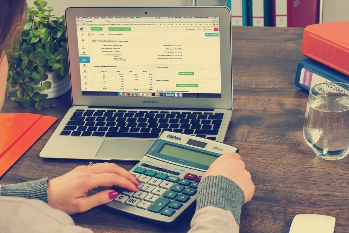 Bookkeeping Mistakes Small Businesses Must Avoid