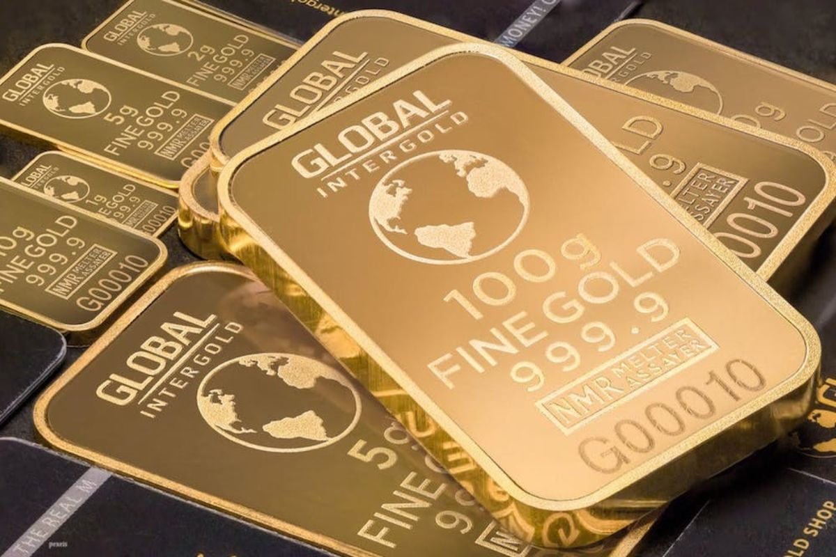 Top Reasons To Consider Gold Investment