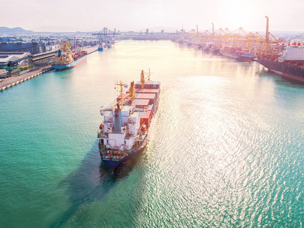 What It Takes to Be an Ocean Freight Forwarder 2