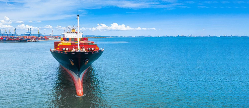What It Takes to Be an Ocean Freight Forwarder