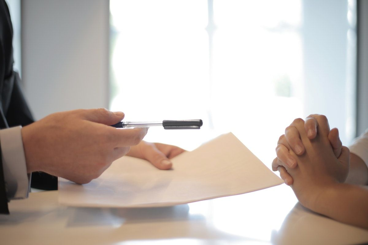 Why Your Loan Application Got Declined